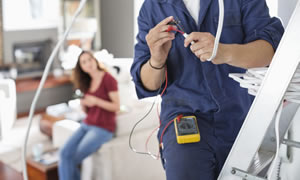 Electrician Electrical Certification Maintenance Medway Gravesham Maidstone Kent