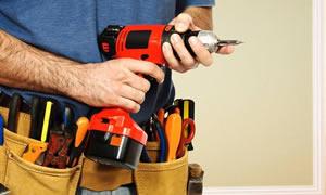 Handyman Maintenance Medway Gravesham Maidstone Kent